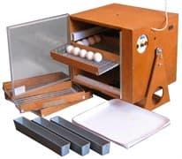 Инкубатор ПОСЕДА М-331, 150 яиц,автомат. поворот, рег. влажности